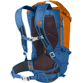 Mammut Trion Light 28+ Backpack sunrise-dark cyan